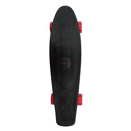 apollo-fancy-board-vintage-cruiser-board-complet-taille-225-5715-cm-couleur-noir-rouge-skateboard-pe