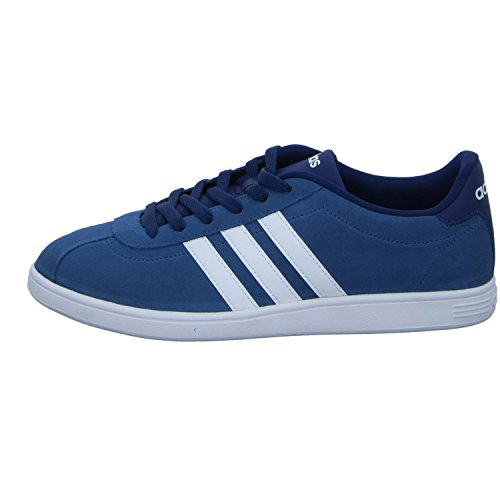 adidas VLCOURT B74457 Herren Training Blau (Blau)