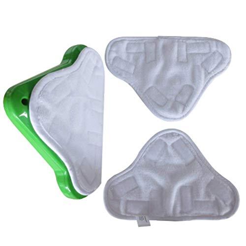 DADA - Almohadillas Microfibra Lavables mopa Vapor