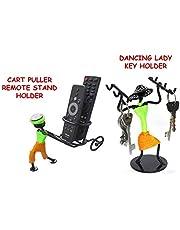 Orchid engineers Remote Holder/Remote Stand/Remote Organizer showpiece