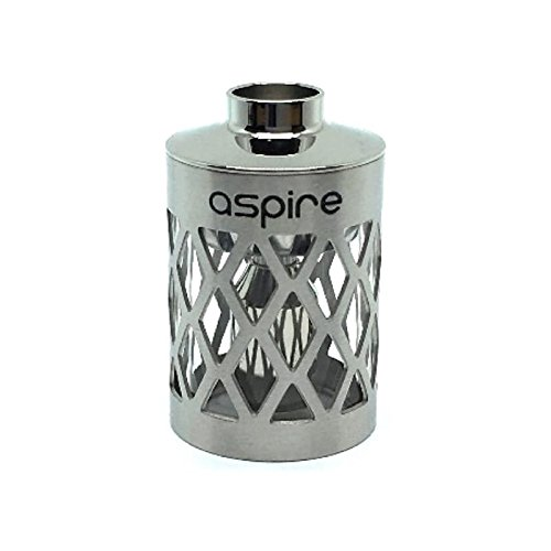 Aspire Nautilus Hollowing Design Stahltank, eZigarette