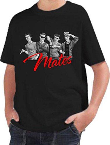 t-shirt-bambino-ragazzo-cotone-basic-super-vestibilita-top-qualita-mates-modello-2-novita-fashion-di