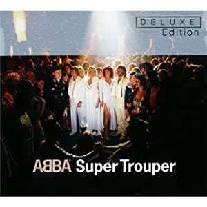 Super Trouper Deluxe Edition (CD + DVD)