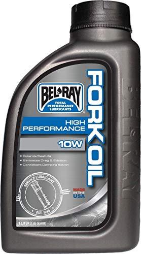 Bel-Ray High Performance 10W Gabelöl 1 Liter
