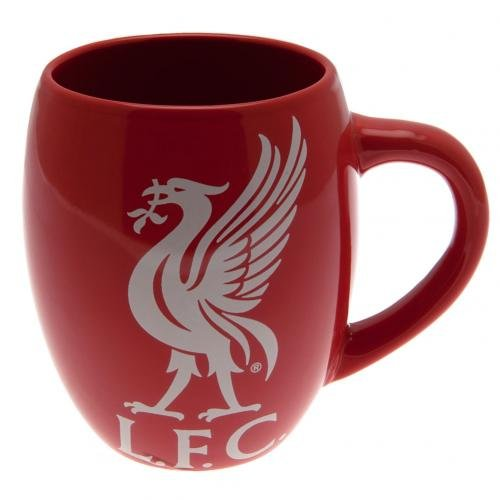Official Football Merchandise Liverpool F.C. Tea Tub Mug Official Merchandise