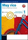 Muy rico. Libro del alumno-Cuaderno de ejercicios. Per la Scuola media. Con CD Audio. Con espansione online: 1