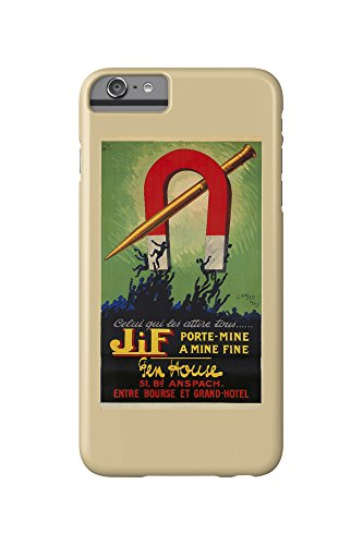 jif-vintage-poster-artist-carlu-france-c-1923-iphone-6-plus-cell-phone-case-slim-barely-there