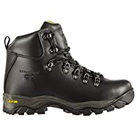 Karrimor Mens Orkney Walking Boots Lace Up Waterproof Padded