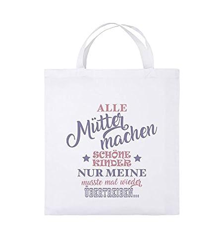 Comedy Bags - Alle Mütter machen schöne Kinder nur meine
