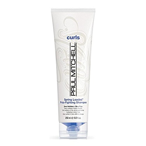 Curls Spring Loaded Frizz Fighting Shampoo von Paul Mitchell