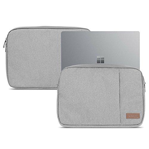 Odys Winbook 13 Hülle Tasche Schutzhülle Notebook Grau Sleeve Case 13,3 Cover