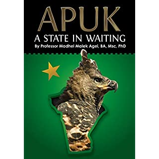 APUK A STATE IN WAITING