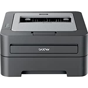 Brother HL-2240D Compact Mono Laser Printer with Auto Duplex