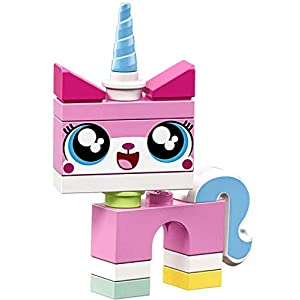 Lego coltlm2 Unikitty, The Movie 2 - Collectible Minifigures  LEGO