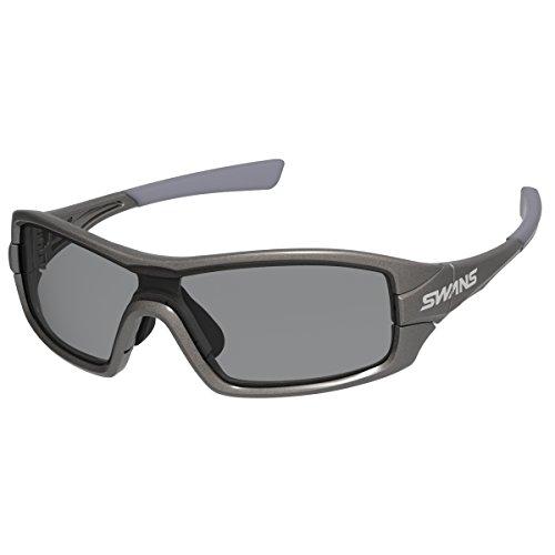 Schwäne Sonnenbrille Strix i-0001GMR [Made in Japan]