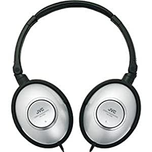 JVC HA-S700-S-E Casque Traditionnel Filaire