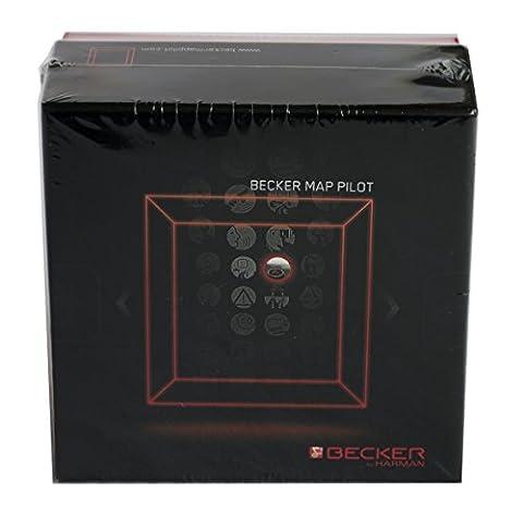 Harman Becker Map Pilot | A 166 900 87 08 | 8GB - Neuste Version Neuware Original verschweißt