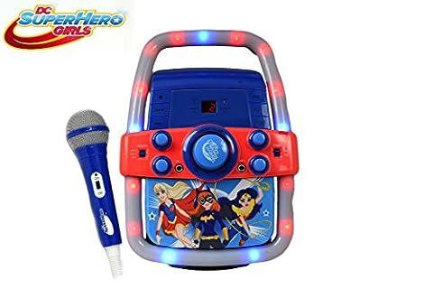 Kinder-Karaoke-Maschine Portable Speaker Kit für Kinder / Kinder Spielzeug mit
