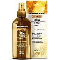 Dren Olio Corpo 200 ml Olio Azione Drenante Corpo