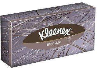12-x-kleenex-mansize-tissues-100s-100-12-pack-bundle