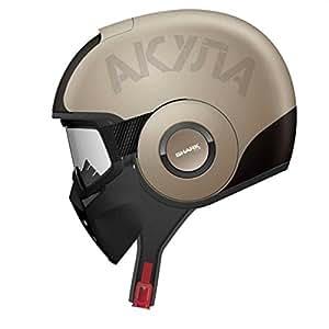 Shark - Casque moto - Shark Raw Soyouz MAT EAR - XS
