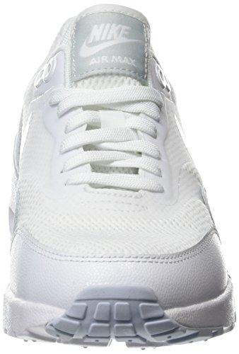 innovative design c35a6 5af2f Nike Air Max 1 Ultra Essentials, Chaussures de Running Entrainement Femme  Blanc (White) ...