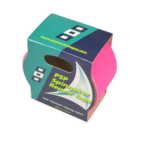 Spinnaker Tape Pink 50mmx4.5m Klebeband Marine