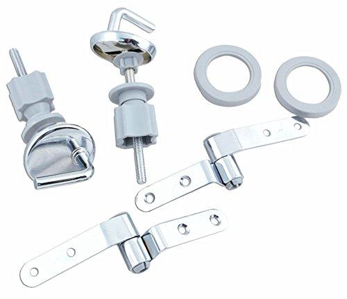 TrendLine Metallscharnier-Set