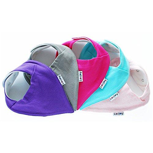 lovjoy-bandana-geifer-baby-latzchen-5-pack-carnations-super-absorbent-soft-fur-ultimativen-komfort-m