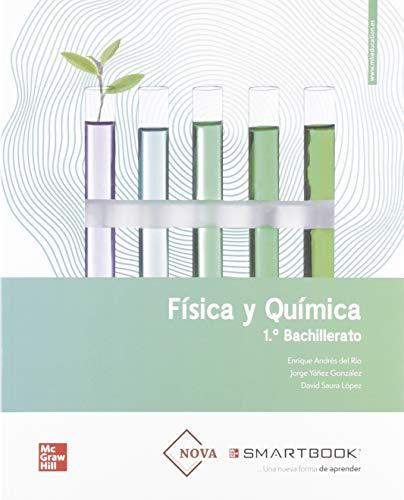libro fisica y quimica 1 bachillerato - Tu Quieres