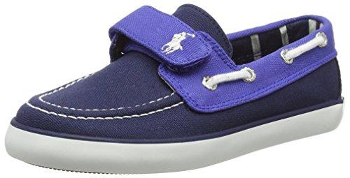 Polo Ralph Lauren Sander Ez, Chaussures bateau garçon