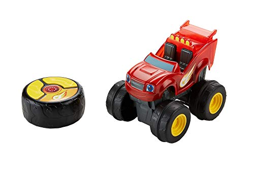 Blaze and the monster machines macchina telecomandata bambini dpp91