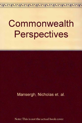 Commonwealth Perspectives