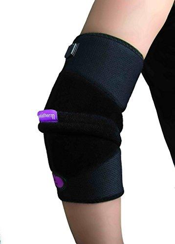pekatherm AE810Thermo-Bandage für den Ellbogen, 25x 14cm