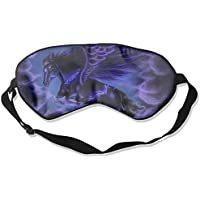 A Flying Gallant Horse Sleep Eyes Masks - Comfortable Sleeping Mask Eye Cover For Travelling Night Noon Nap Mediation... preisvergleich bei billige-tabletten.eu