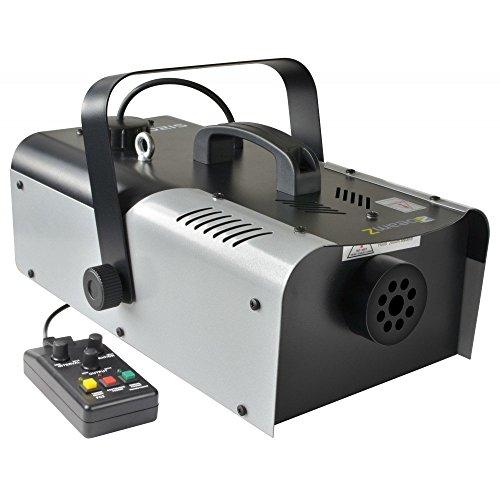 Beamz S1200MKII–Smoke Machines (470x 255x 200mm)
