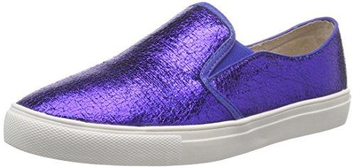 Nat-2 Daily, Low-Top Sneaker femme bleu (blue)