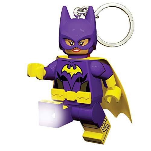 Lego 90066 - Minitaschenlampe Batman Movie, Batgirl, ca. 7,6 cm
