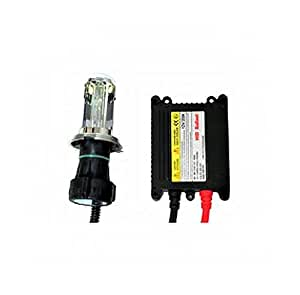 Speedwav 45706 HID Headlight Conversion Kit for Hero Maestro