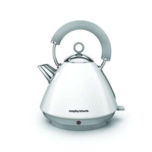 morphy-richards-102031-accents-pyramid-kettle-white