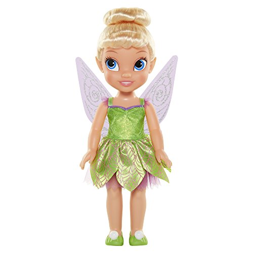 Tink Toddler Doll