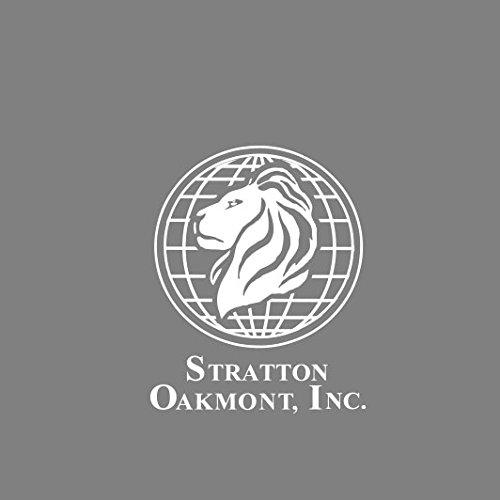 Stratton Oakmont Inc. - Herren Langarm T-Shirt Schwarz