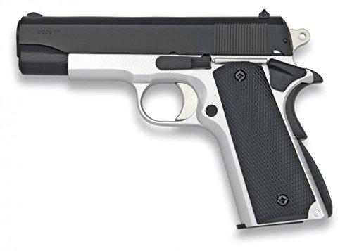 Softair Pistole. Licht. Antrieb: Feder PVC-Kugeln - 6mm Gemischt. HFC 0,24 Joules Strom (Feder Airsoft-gewehr-pistole)