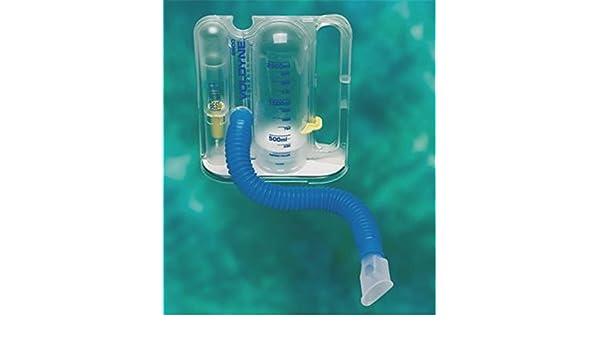 Voldyne 5000 Volumetric Incentive Spirometer Amazon Health