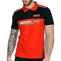 pritelli 1716003Polo Ducati Corse Jorge Lorenzo 99, M