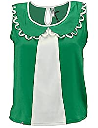 Kling Top Curly Green