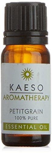 Kaeso Beauty Aromatherapy Aceite Esencial Petitgrain - 10 ml