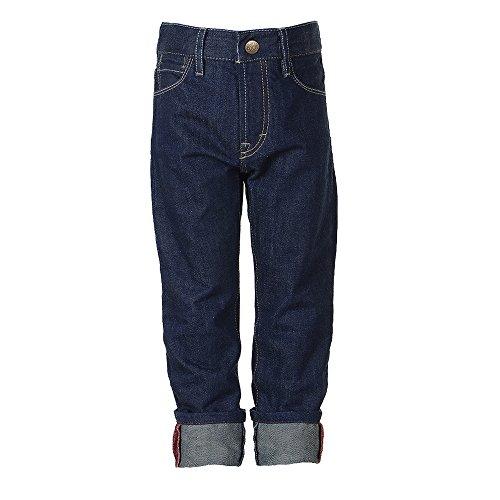 Rascal Kinder Jeans Jungen Hose aus 100% Bio-Baumwolle (vegan) - 2