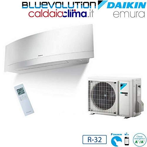 Climatizzatore daikin emura ftxj35mw 12000 btu