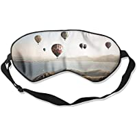 Sleep Eye Mask Hot Air Balloons Lightweight Soft Blindfold Adjustable Head Strap Eyeshade Travel Eyepatch E5 preisvergleich bei billige-tabletten.eu